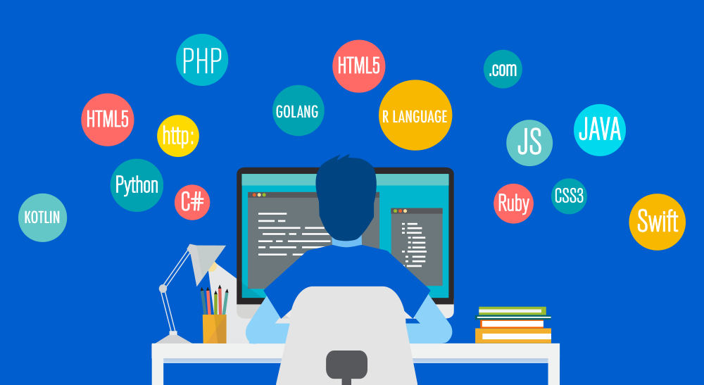 5 Most Demanding Programming languages in 2021
