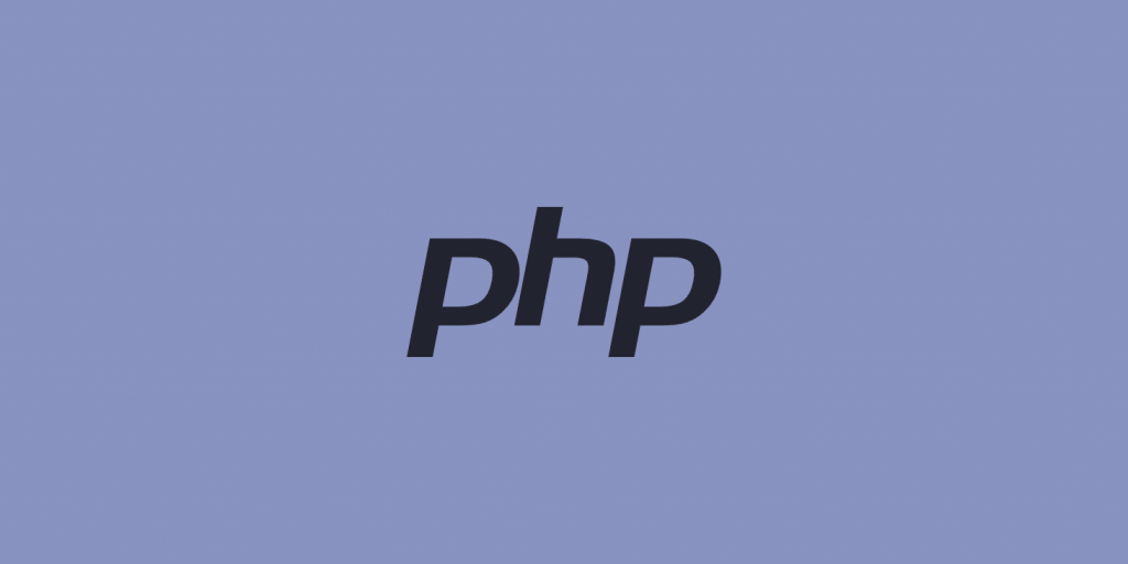 PHP Dead in 2021